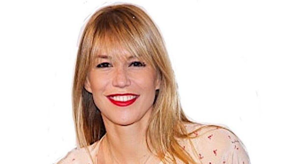 El chiringuito de la actriz Raquel Meroño destrozado por el temporal
