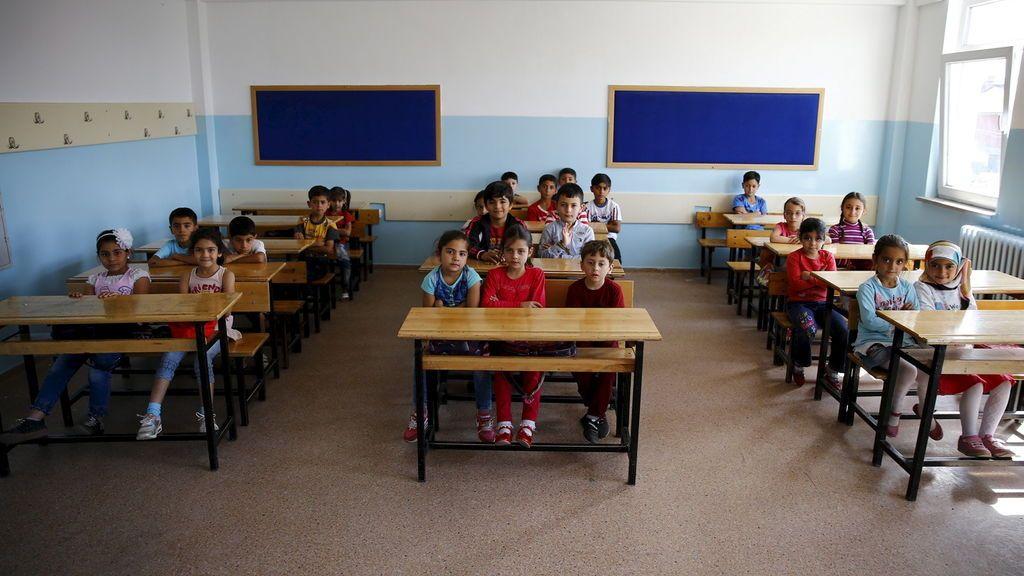 Uno de cada cinco niños del mundo no va a la escuela: el desafío de la UNESCO para 2030