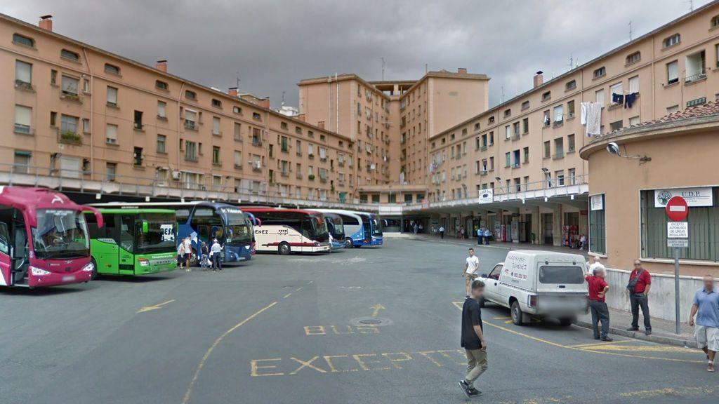Identificados seis menores que agredieron a una anciana con un monopatín en Logroño