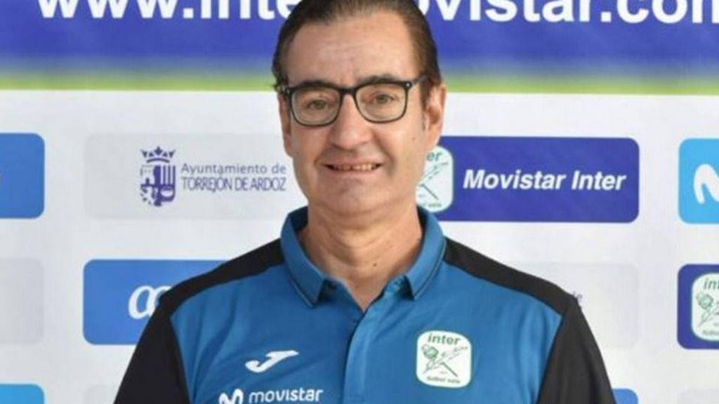 """El Inter Movistar recuerda a Cecilio Rodríguez, el utillero fallecido: """"Siempre en nuestra memoria"""""""