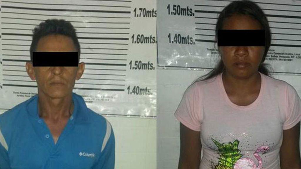 Detenidos el tío y la tía de una niña de 7 años por abusar sexualmente de la pequeña