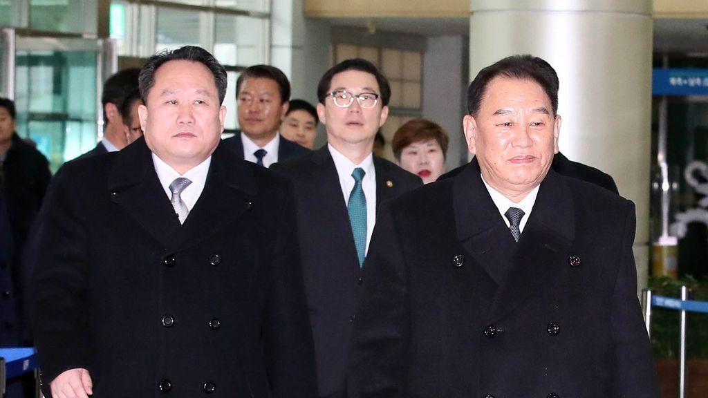 """Corea del Norte rechaza mantener conversaciones con EEUU """"bajo condiciones previas"""""""