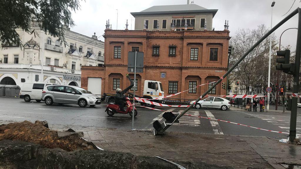 La lluvia y el viento se mantendrán este domingo en gran parte de España