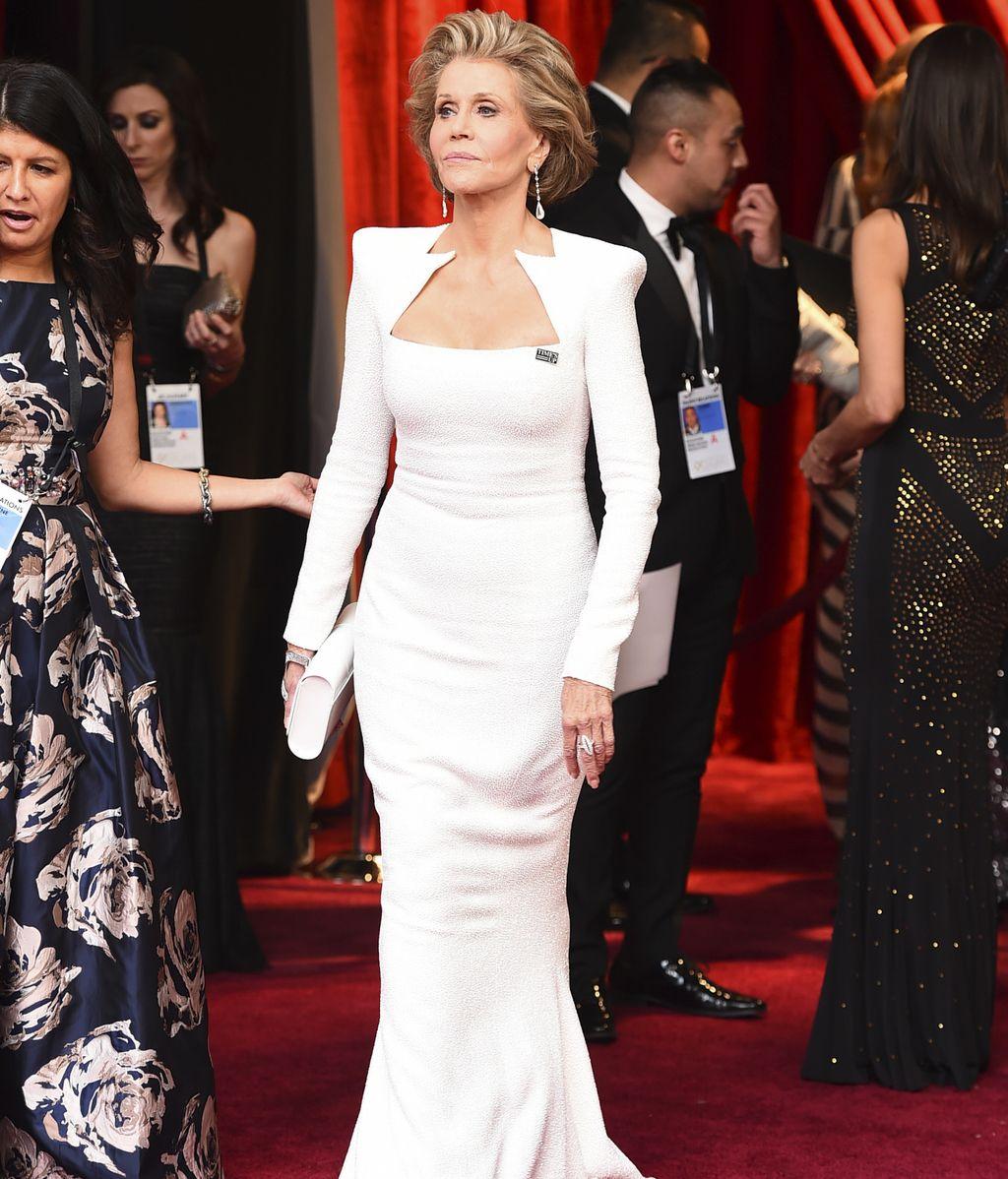 La alfombra roja de los Oscars, foto a foto