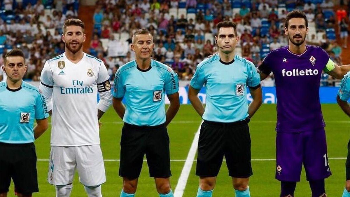 El fútbol español llora la muerte de Davide Astori, capitán de la Fiorentina