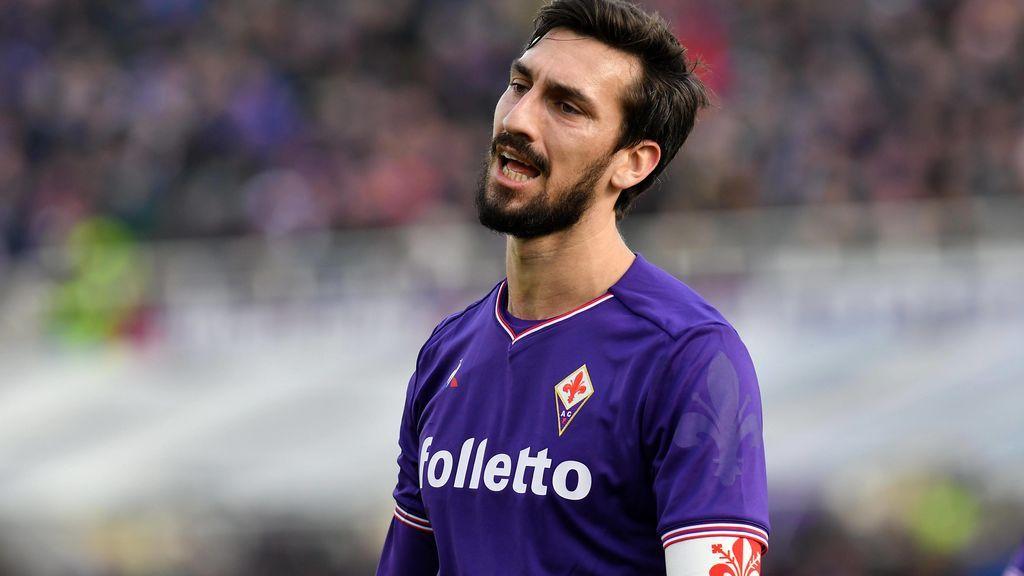 Encuentran muerto en su habitación de hotel a Davide Astori, capitán de la Fiorentina