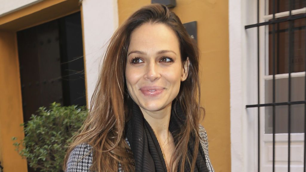 Eva González da a luz a su primer hijo en Sevilla