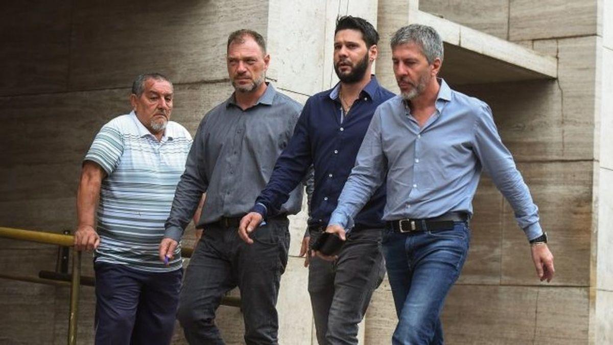El hermano de Messi es detenido en Argentina por amenazas con arma de fuego