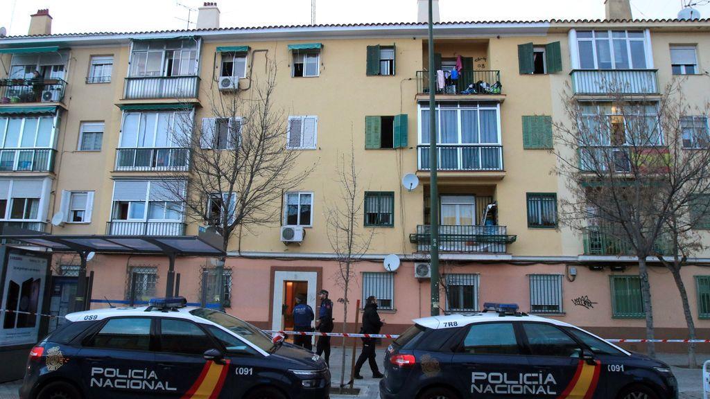 La Policía Nacional ha detenido a cuatro hombres por la muerte de un joven de 19 años en el distrito madrileño de Carabanchel.