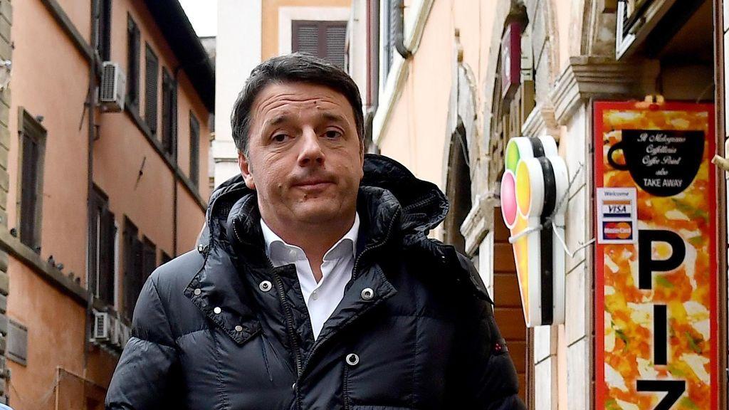 Matteo Renzi dimite como líder del Partido Democrático tras el varapalo electoral en Italia