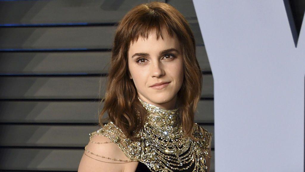 La muestra de reivindicación por la igualdad y los derechos de la mujer de Emma Watson en los Oscar 2018