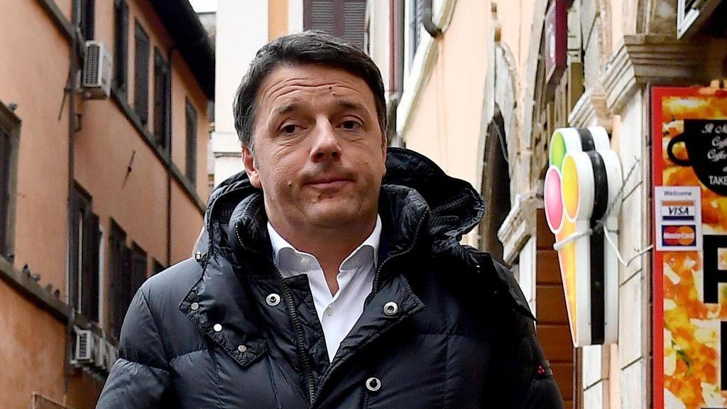 Matteo Renzi dimite como líder del Partido Democrático tras el varapalo electoral