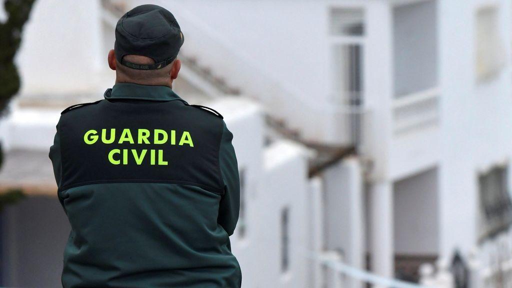 Muere un hombre de 70 años en un incendio en La Rioja
