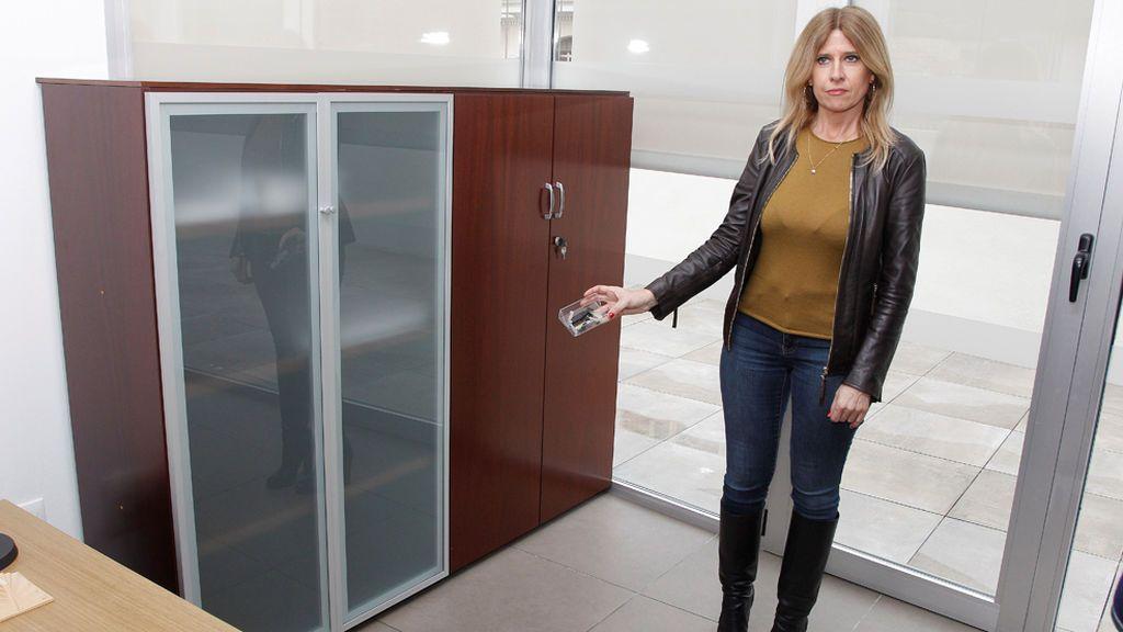 El PSOE de Alicante evita presentar una denuncia por el micrófono hallado en el despacho de Urbanismo