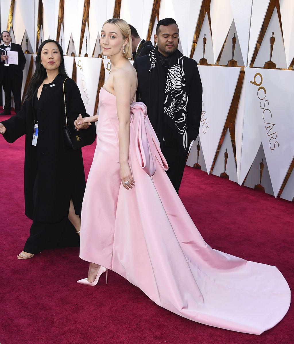 Oscars 2018: aciertos y errores de la alfombra roja, por Nacho Montes