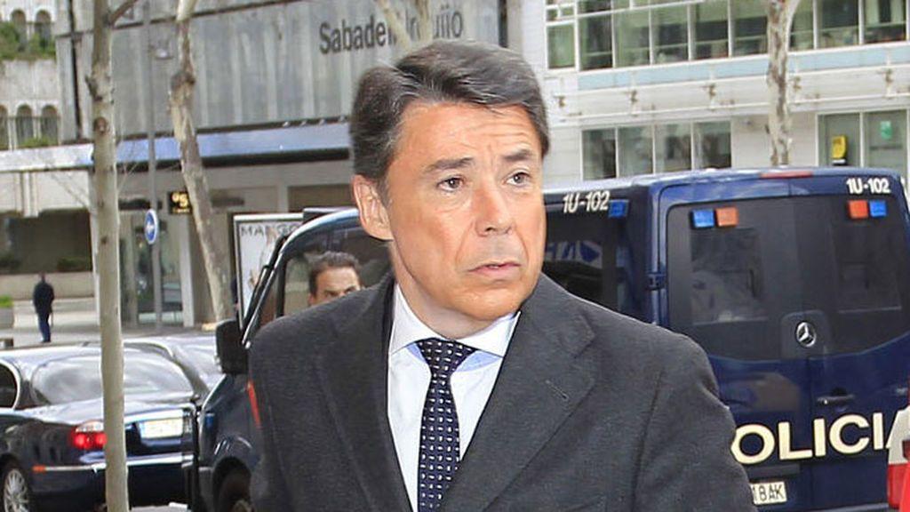 Trama Púnica: Ignacio González, ante el juez por el presunto amaño de contrato  vinculado al Canal de Isabel II