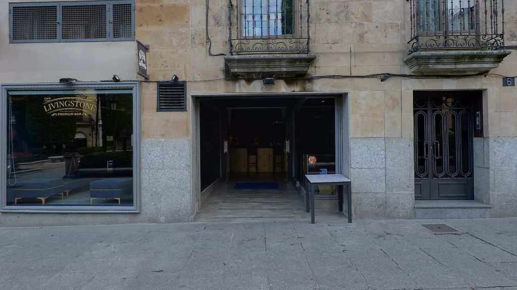 Las polémicas normas de un bar de Salamanca que ha indignado a la Red