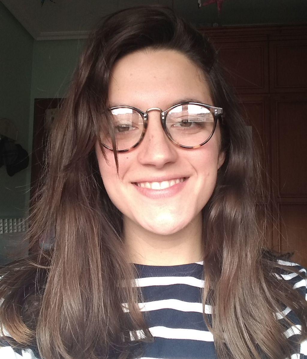 Haizea Fernández