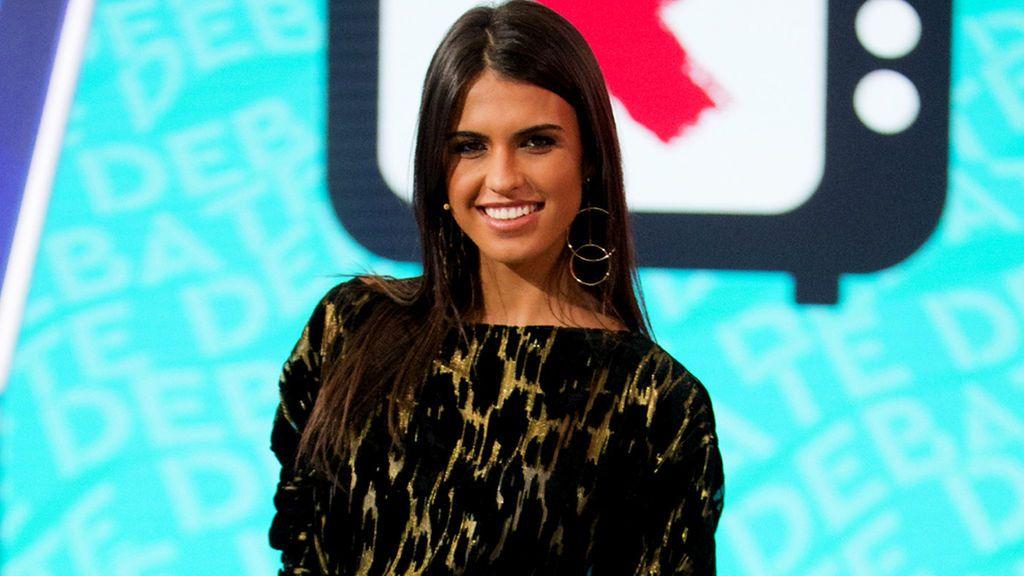 La ganadora de 'GH 16',Sofía Suescun.
