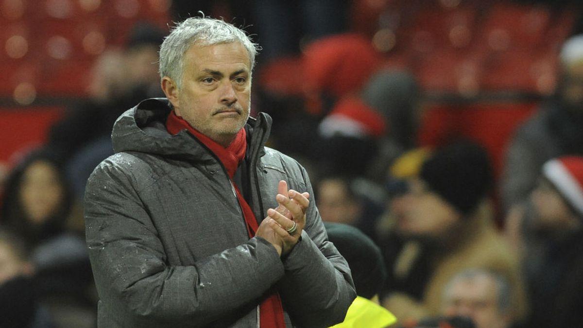 Mourinho ganará dos millones de euros en cuatro días: así es el nuevo trabajo que le ha salido