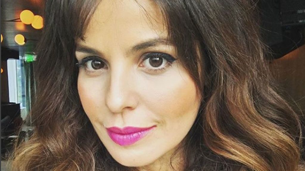 Contra El Frío Marta Torné Calienta Instagram Con Un Desnudo Integral