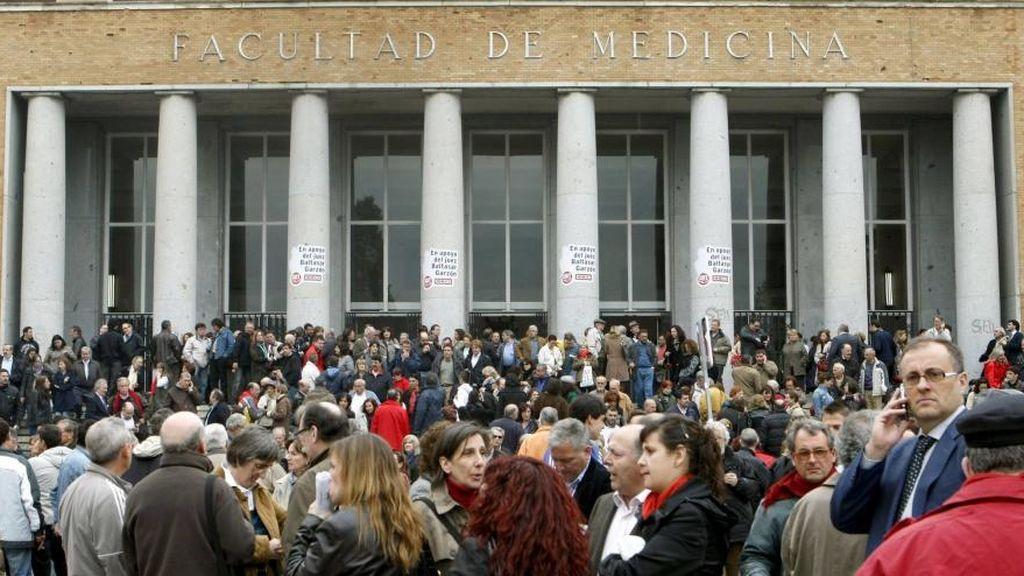 Sanidad abre una investigación tras filtrarse en Internet la lista de resultados del MIR