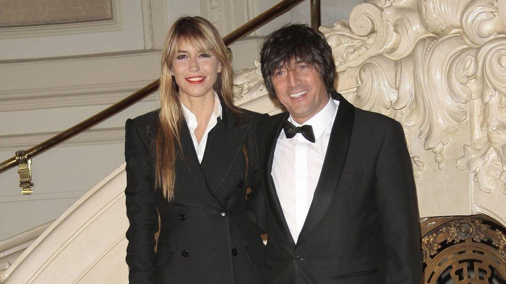 Raquel Meroño y Santi Carbones