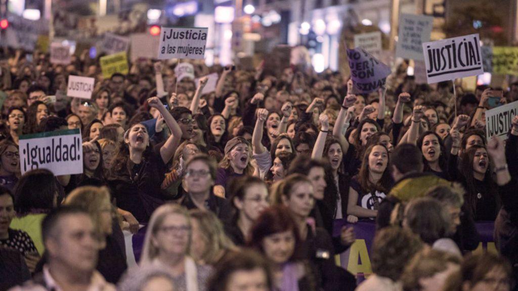 Soy hombre y feminista: ¿qué tengo que hacer este 8 de marzo?