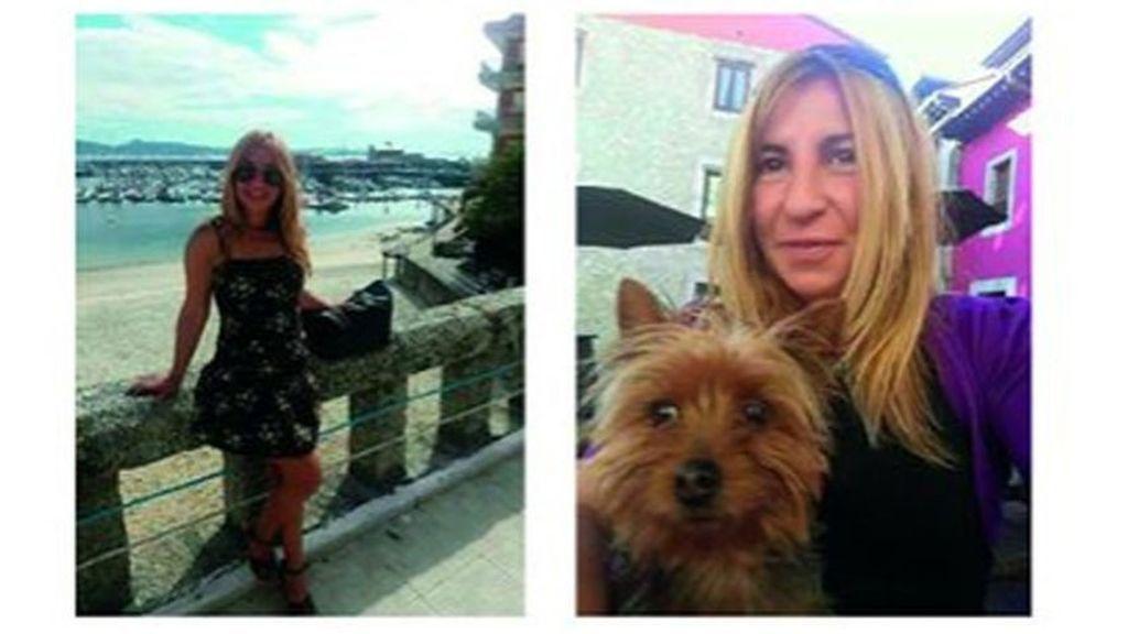 Hallan el cuerpo de una mujer en el embalse de Arbón, en Navia, durante la búsqueda de Paz Fernández Borrego