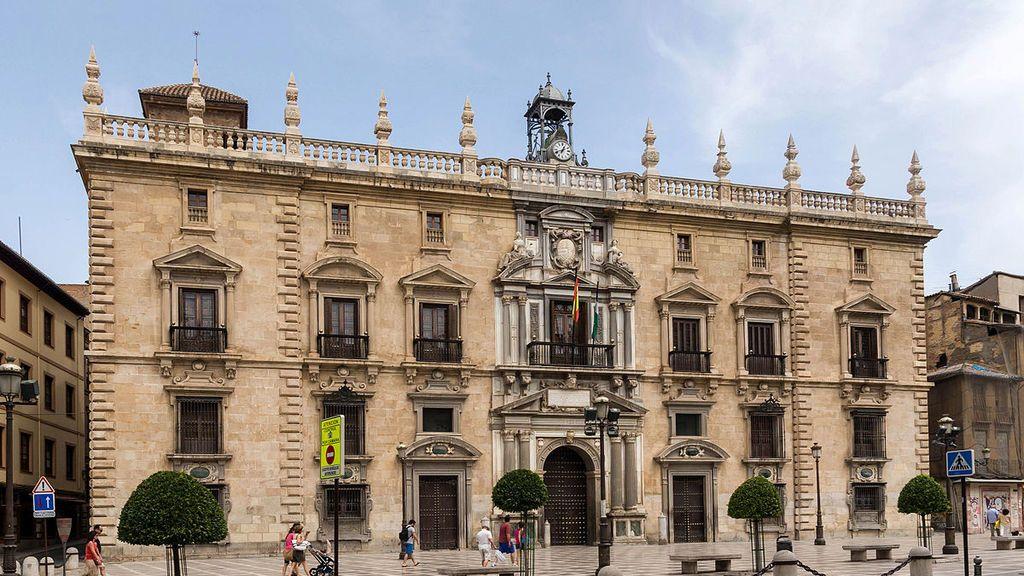 Condenado a 26 años un hombre en Málaga por matar a una prostituta para robarle y luego quemar la casa
