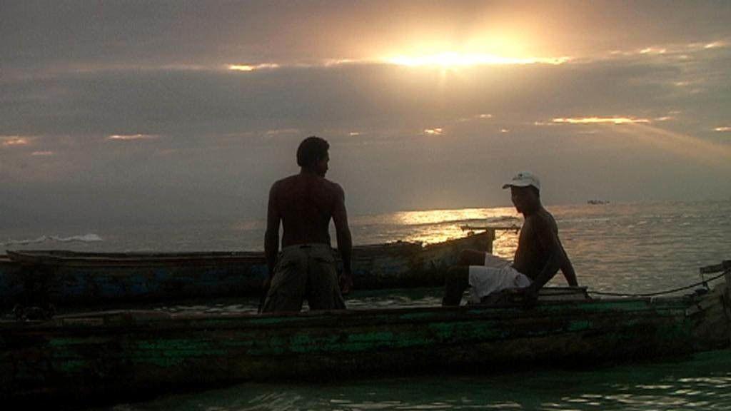 Callejeros Viajeros con los Garífunas de Honduras