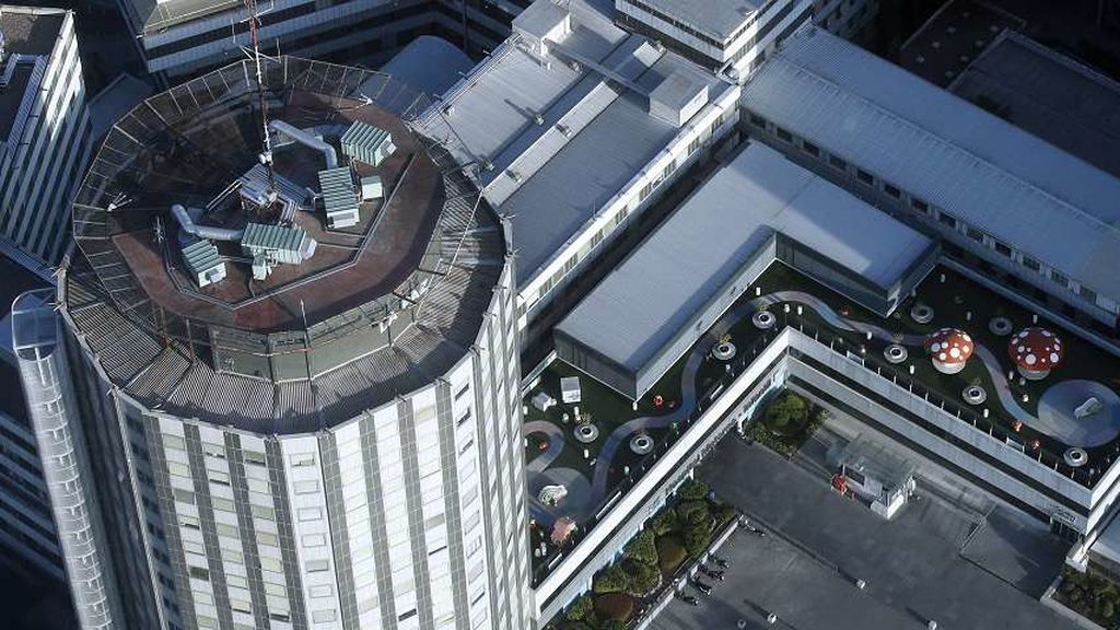 Madrid creará un nuevo Hospital La Paz en diez años