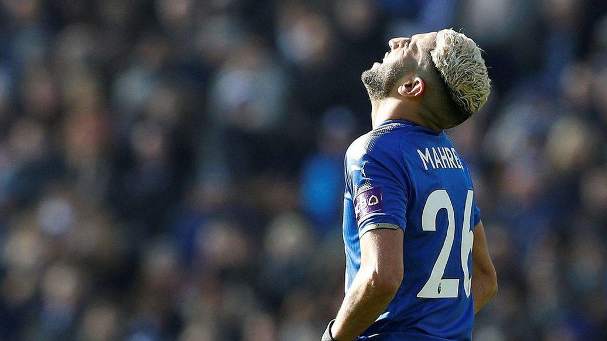 ¿Hackeo o mensaje real? El Facebook de Riyad Mahrez anuncia su retiro del fútbol a los 27 años por recomendación médica