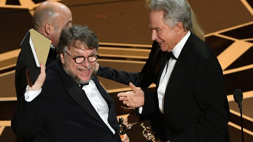 Donald Trump se mofa del desplome de audiencia de los Oscar