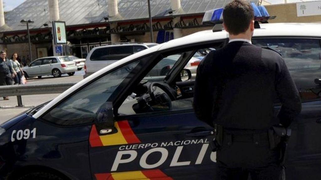 Un cuarto detenido en relación con el intento de agresión sexual a una menor en Jaén