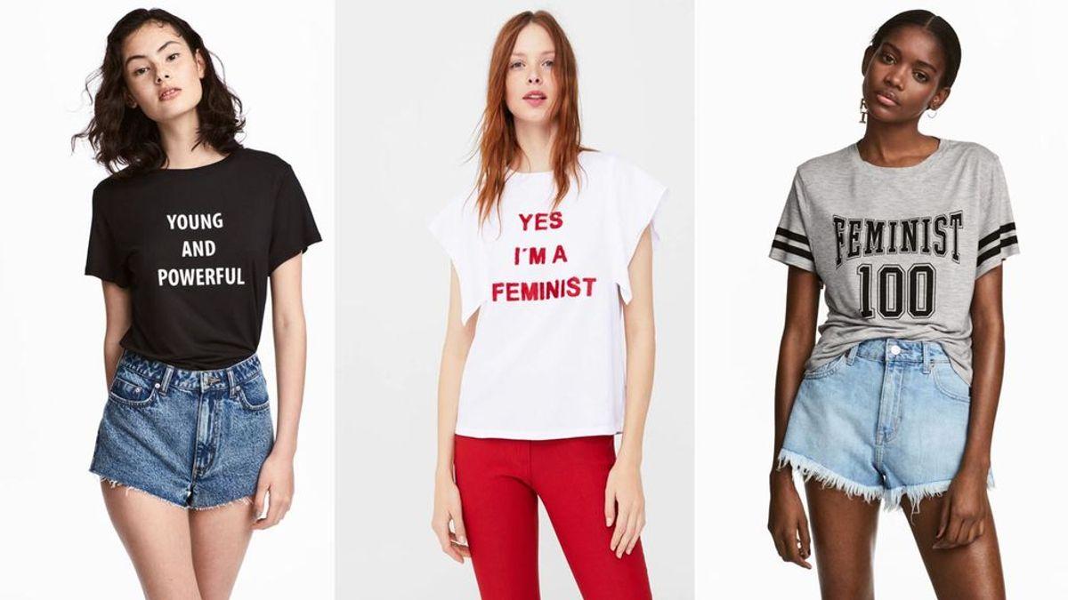 El feminismo no es una moda (aunque esté de moda)