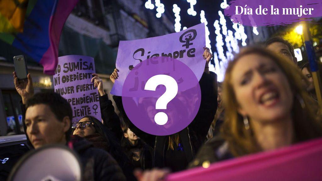¿Vas a hacer huelga este 8 de marzo? Participa en nuestra encuesta