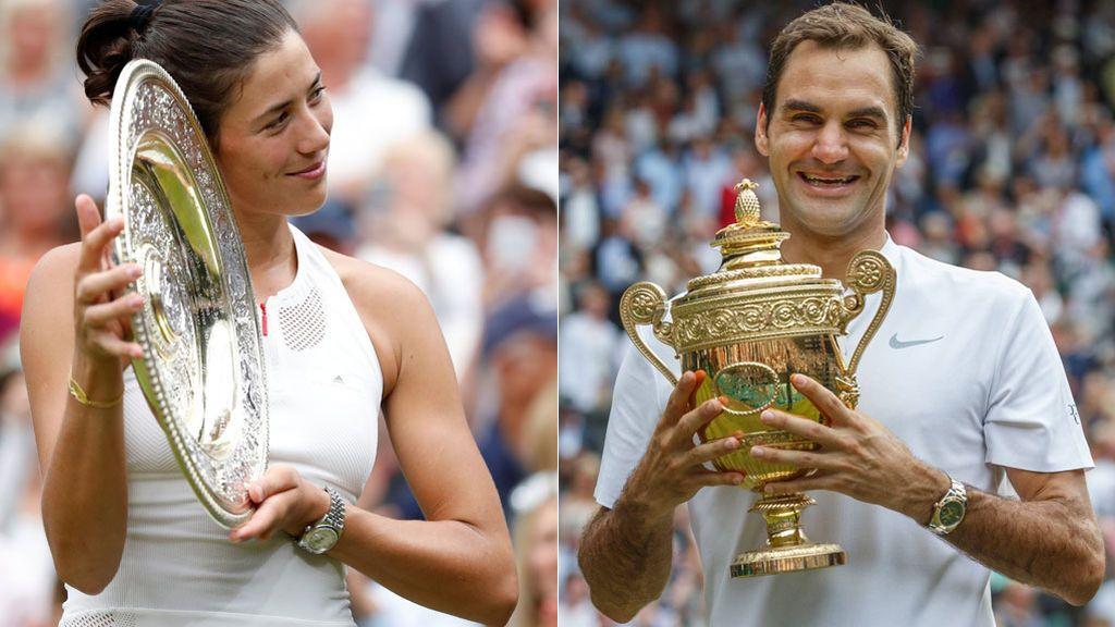 La brecha salarial en el tenis: los cuatro Grand Slam sí equiparan premios pero, ¿y el resto de torneos?