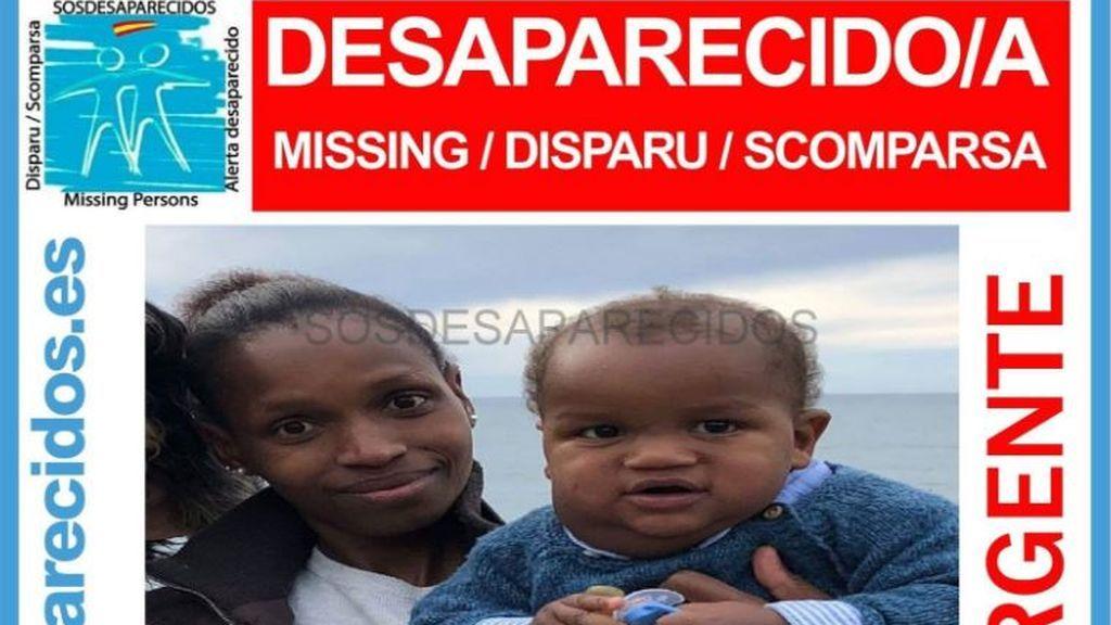 Desaparecen una mujer guineana y su hijo, tratado de un tumor en Santander