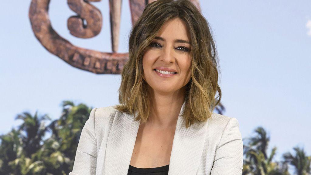 Jorge Javier, Sandra Barneda y Lara Álvarez:Los presentadores de 'SV' ya están preparados