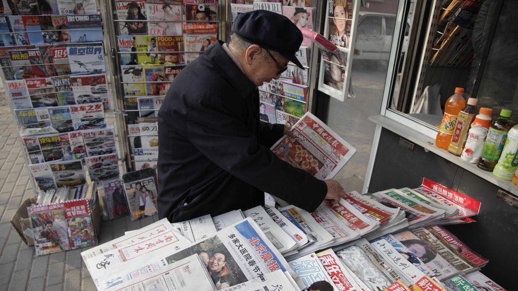 Un periódico francés, 50 céntimos más caro para los hombres