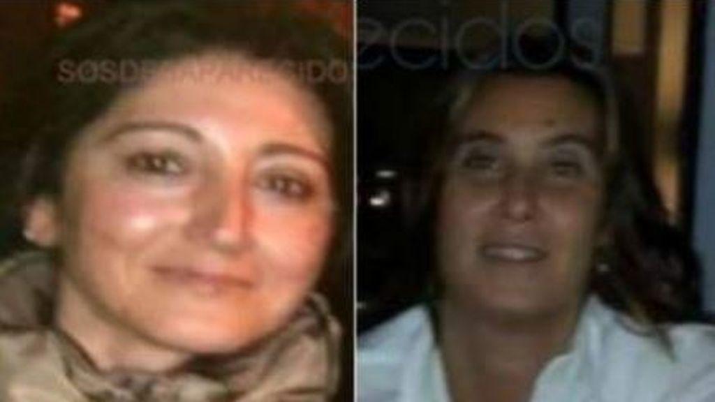 Continúa la búsqueda de Lorena Torre y Concepción Barbeira, las asturianas que sigue desaparecida