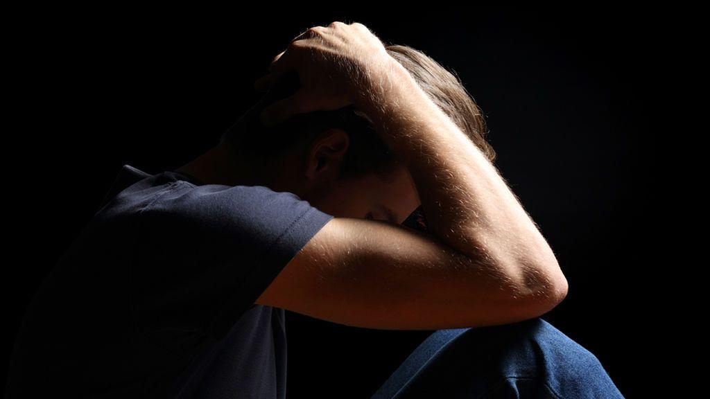 Un 15% de los españoles se siente triste o deprimido muy a menudo