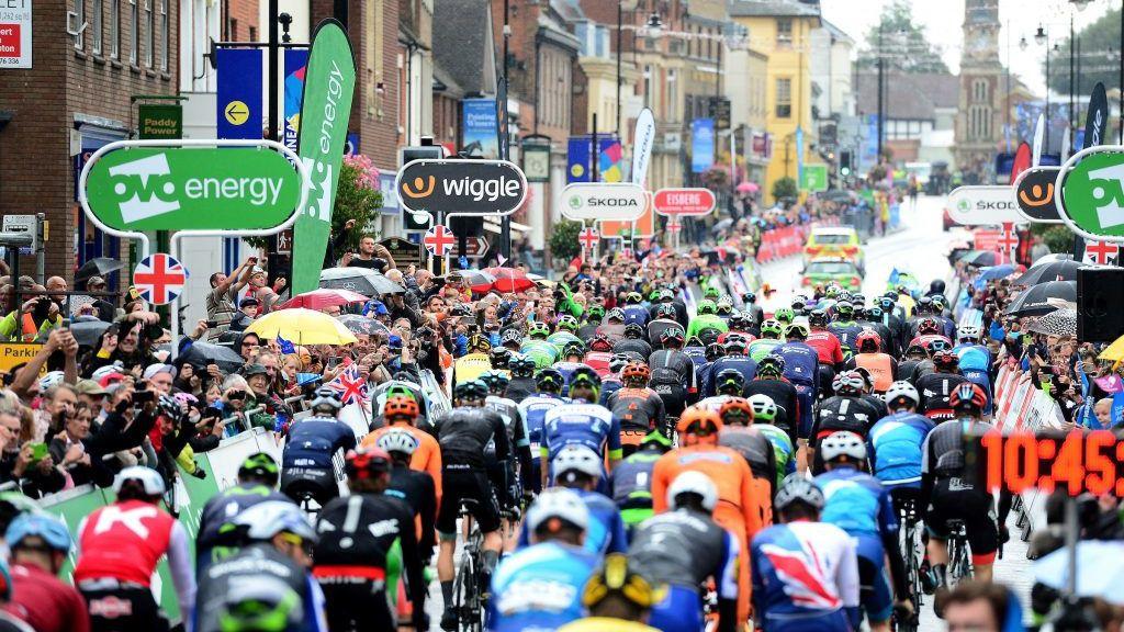 El Tour de Gran Bretaña repartirá los mismos premios económicos en la categoría masculina y en la femenina
