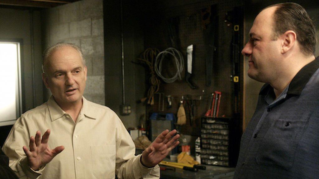El 'padre' de 'Los Soprano' prepara la precuela para el cine