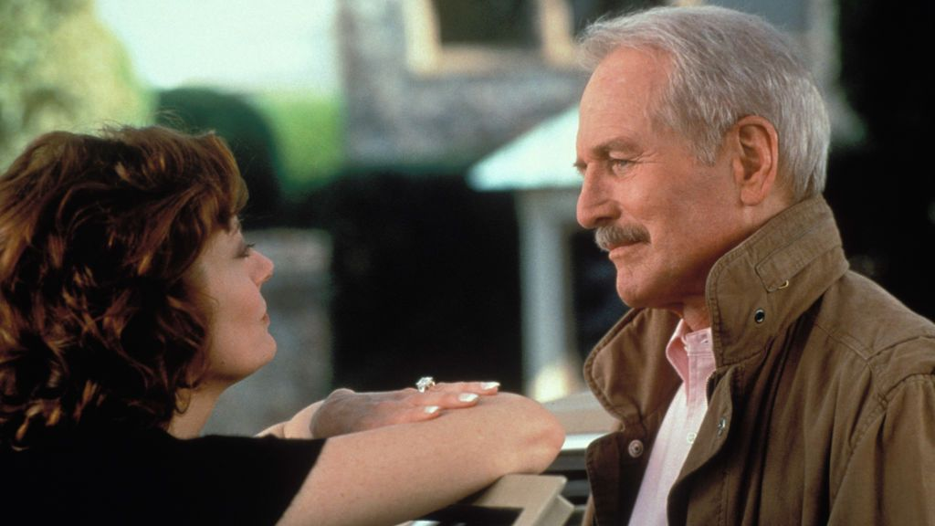 Susan Sarandon Paul Newman