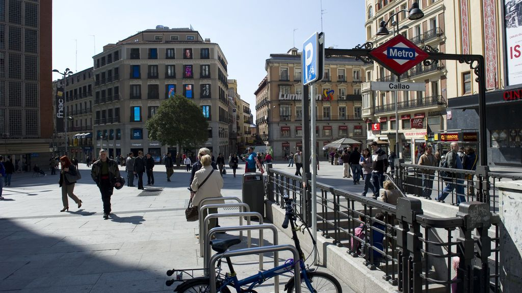 Primera jornada de paros en Metro de Madrid en protesta por la gestión ante el amianto