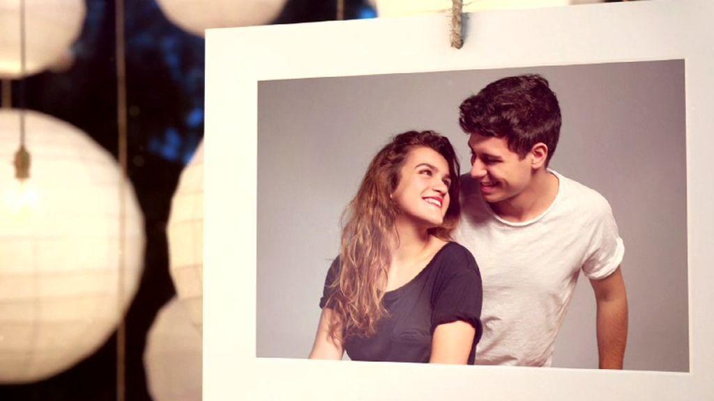 Almaia presenta 'Tu canción' en 'Viva la vida'
