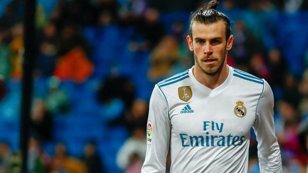 Gareth Bale anuncia que será padre por tercera vez con una foto en redes sociales