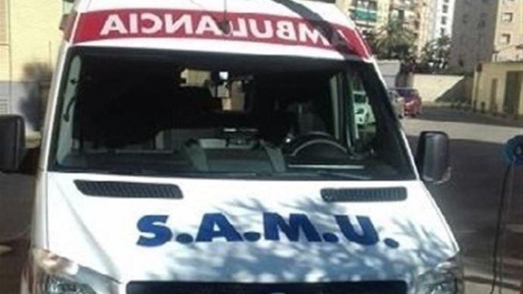 Muere una mujer atropellada por su propio coche en Cheste (Valencia)